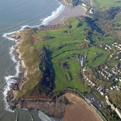 Langland Bay Golf Club Gower Peninsula, Swansea, Coming Home, South Wales, Welsh, Paths, Golf Courses, Coast, Passion