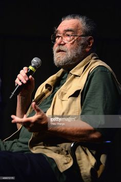 HBD Ralph Bakshi October 29th 1938: age 77