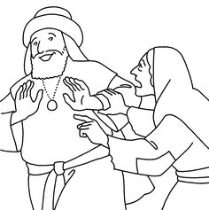 parable of the persistent widow coloring pages google search christian formation pinterest pginas para colorear y bsqueda