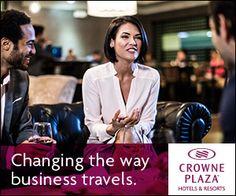 Crowne Plaza Creatives | Moat