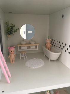 Een poppenhuis voor mama, de interieur junkie! - Coole Ouders