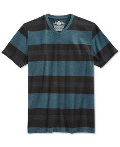 American Rag Bold Stripe T-Shirt Bold Stripes, American Rag, Tshirts Online, Eagle, Victoria, Mens Tops, T Shirt, Shopping, Products