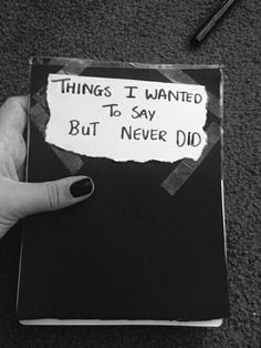 Need this journal