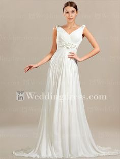 Shop beautifully designed beach destination wedding dresses at affordable prices. Shop now!
