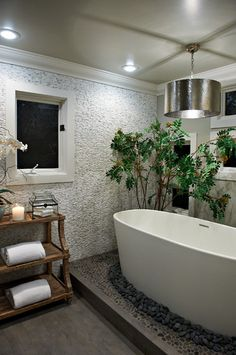 Beautiful Bathrooms contemporary