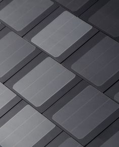 The revolutionary solar panels that look just like shingles—but can take you off-grid.