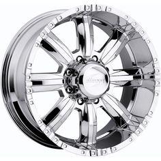 Scorpion SC4 Wheels