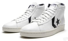 e231c8c7b7e026 Top 5 NBA All-Star Sneakers of All-Time. Converse Pro LeatherCool ...
