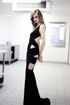 ...  Dress