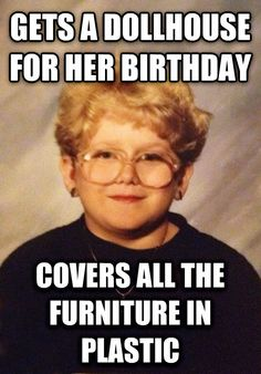 """New Meme Alert - The 60 Year Old Girl - Funny memes that """"GET IT"""" and want you to too. Get the latest funniest memes and keep up what is going on in the meme-o-sphere. Haha Funny, Funny Memes, Funny Stuff, Funny Things, Funny Shit, Random Stuff, Nerdy Things, Random Humor, Awesome Things"""