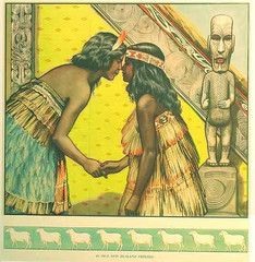 New Zealand Maori British Vintage Poster AGE: c. CONDITION: A, Linen Mounted These English posters were printed for children`s educational and story telling tools for the classroom, in En Kids Poster, Poster On, Vintage Travel Posters, Poster Vintage, English Posters, Maori Designs, New Zealand Art, Nz Art, Maori Art