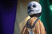 How to Make a Voodoo Doll: 18 steps (with pictures) - wikiHow