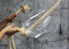 glass bell instrument