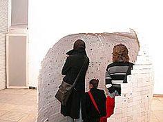 """MW70, Alicja Łukasiak, """"SUPERMARKET SZTUKI IV - Globalne Zauroczenie - Galeria Domu Artysty Plastyka"""""""