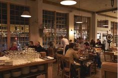 Best Seafood Restaurants | Portland, Maine Scales best seafood in portland, maine