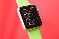 Step counting and distance tracking on the #AppleWatch: How accurate is it? http://cnet.co/1FDFgpj