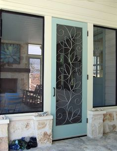 Susan Wallace: Doors   Another Great Screen Door By Susan Wallace
