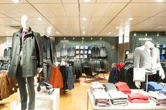 Das ist unser Modehaus in Lahr.  Erfahre mehr unter: http://www.mode-zinser.de/haeuser/lahr