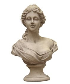 Venus Bust | Sweetpea and Willow- Because every good georgian home needs a bust of venus