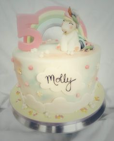 Hi, welcome to the Joy of Cake, where I offer a bespoke cake making and decorating service for all your celebrations and special occasions. Birthday Cake Girls, How To Make Cake, Special Occasion, Unicorn, Joy, Desserts, Tailgate Desserts, Deserts, Glee