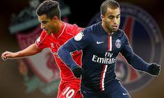 O Liverpool já informou ao PSG que não pretende vender o meia Philippe Coutinho, as informações foram divulgadas pelo jornal The Sun.