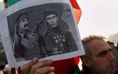 Teroarea de stat, practica perfecţionată de Stalin şi continuată de Putin: De la Holodomor la abisul cecen şi lichidarea criticilor