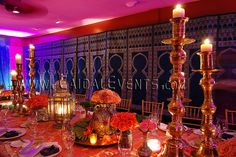 Moroccan themed Dinner at bamboo Cafe in Naples Florida-085 by Moroccan, Arabian  Indian Theme Parties, via Flickr