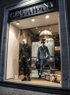 FGF Store by Dacomo e Leonardi Architetti Associati, Rome – Italy » Retail Design Blog
