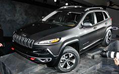 2016 Jeep Cherokee Release Date