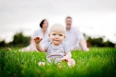 baby photography outside with baloons ideas - Google Search