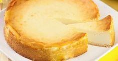 Pască fără aluat. Va fi vedeta mesei de Paște! Iată cum se Cheesecake, Desserts, Food, Tailgate Desserts, Deserts, Cheesecakes, Essen, Postres, Meals