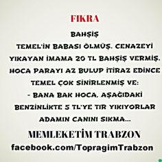 Memleketim Trabzon