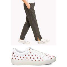 sagiakos.grOur Tommy Hilfiger 🐞Ladybug print Sneakers 👉 NOW -50% off !!! #sagiakosgr #tommyhilfiger #sneakers #WomenSneakers #shoelovers #urbanstyle #summeressentials #vacationwear #ladybugs Spring Summer 2018, Tommy Hilfiger, Printer, Highlights, Lady, Sneakers, Hot, Design, Women