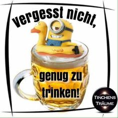 The hottest shirts for beer drinkers and beer brewers are not Die geilsten Shirts für Bier Trinker und Bierbrauer gibt's nur bei uns von EBEN… The hottest shirts for beer drinkers and brewers are only available from EBENBLATT, have a look! Minion Gif, My Minion, Funny Minion, Mafia Families, Tabu, Funny Photos, Things To Think About, About Me Blog, Jokes
