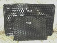 1980s - Loved my Gear Bag