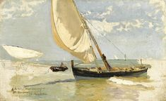 Seeking superior fine art prints of Beach Study by Joaquin Sorolla y Bastida? Customize the size, media & framing for your style. Satisfaction guaranteed.