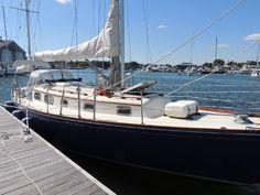 1970 Bristol 40 Yawl Sail Boat For Sale - www.yachtworld.com