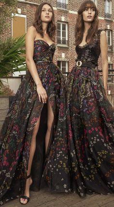Strapless Dress Formal, Formal Dresses, Zuhair Murad, Bridesmaid Dresses, Wedding Dresses, Red Carpet, Luxury, Pretty, How To Wear