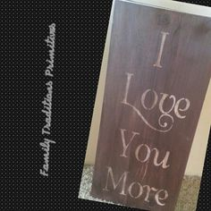 """To order private message me at www.facebook.com/familytraditionsprimitives 9 x 20"""""""