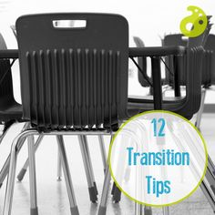 12 Helpful Tips for Smooth Transitions in the Art Room
