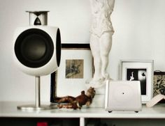 Digital Streaming w/ Bang & Olufsen's Playmaker | stupidDOPE.com
