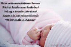 #sözlerdüşünceler #mihrimahsızyaşamak #annelik #anneliközlemi #evlathasreti  #evlatözlemi Mihrimahsız Yaşamak http://www.inanankalpler.net/30646/mihrimahsiz-yasamak/