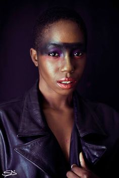 Patricia Olufemi Black Girls, Fashion, Moda, Fashion Styles, Fashion Illustrations, Black Women