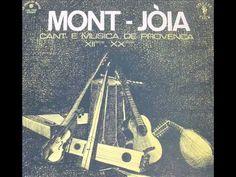 Mont-Jòia - A l'entrada del temps clar & Trotto