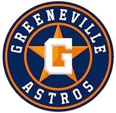 greeneville astros (A):  appalachian rookie league; houston astros