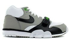 promo code 167b4 128f2 Air Trainer 1 Year Introduced 1987 The Nike Air Trainer 1 wasnt the