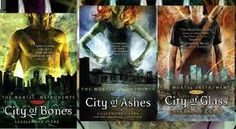 This is my favorite series! I am excited for the new one to come out in May.
