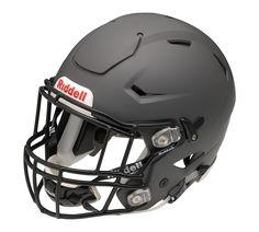 Riddell SpeedFlex Helmet so sexy!
