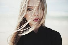 beautiful...... windswept by Julia Trotti, via Flickr