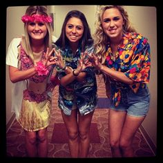 """Themes & Events 